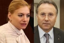 Primarul din Iași și-a bătut amanta pentru că a refuzat cererea în căsătorie