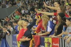 România, debut furtunos la Mondialul de Handbal feminin din Danemarca