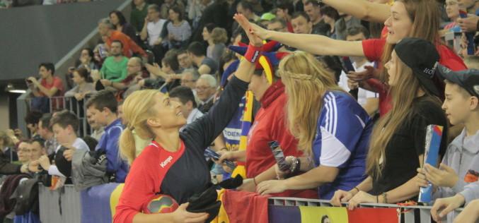 România, victorie uriașă cu Spania la Olimpiadă. Handbalistele sunt la un punct de sferturi