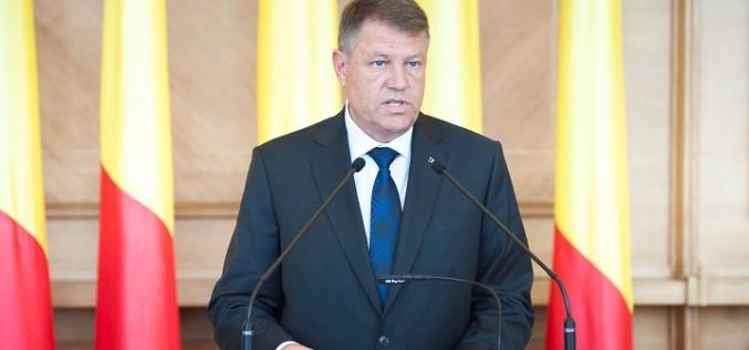 Klaus Iohannis s-a sucit. Se face preș în fața UE și acceptă ca România să primească 7000 de refugiați