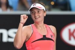 Irina Begu, victorie importantă la Madrid. S-a calificat greu în optimi de finală