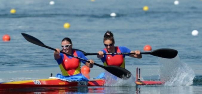 Adio Olimpiadă pentru kaiac-canoe. Românii au fost suspendați un an de zile din cauza dopajului