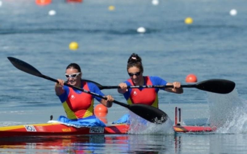 Kanoiștii români, trei medalii de argint la Mondialele din Portugalia rezervate juniorilor și tineretului