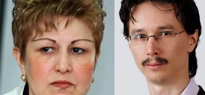 NOAPTEA MINȚII   Danileț o apără pe Livia Stanciu și spune că Rarinca nu e nevinovată deși a fost achitată