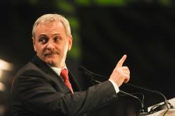 Condamnatul Liviu Dragnea, ales președinte interimar al PSD