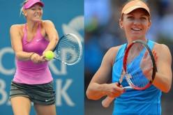 Simona Halep rămâne pe locul 2 mondial. Sharapova a fost eliminată în semifinale la Madrid