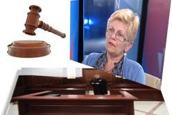 Ei sunt cei zece judecători care au ținut-o în mod abuziv, la pușcărie pe Mariana Rarinca