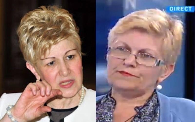 Mariana Rarinca face dezvăluiri BOMBĂ despre judecătoarea Livia Stanciu