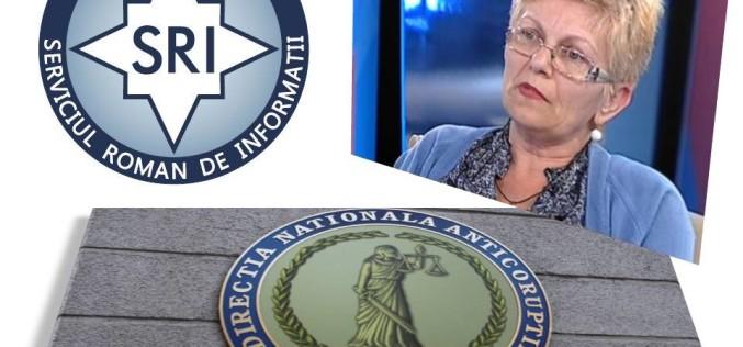 ULUITOR  Procurorii DNA i-au fabricat încă un dosar penal Marianei Rarinca