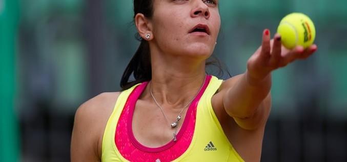 Andreea Mitu, calificarea incredibilă în optimile de finală ale turneului de la Roland Garros