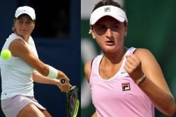 Irina Begu și Monica Niculescu au acces în sferturi la turneul Wuhan Open