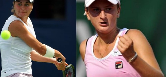 Irina Begu și Monica Niculescu, calificate în optimi de finală la turneul din Roma