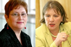 Norica Nicolai şi Renate Weber au fost excluse din Partidul Național Liberal