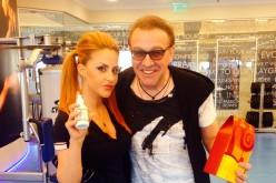 Antena Stars difuzează interviul cu Cotabiță, realizat cu 2 zile înainte de comă