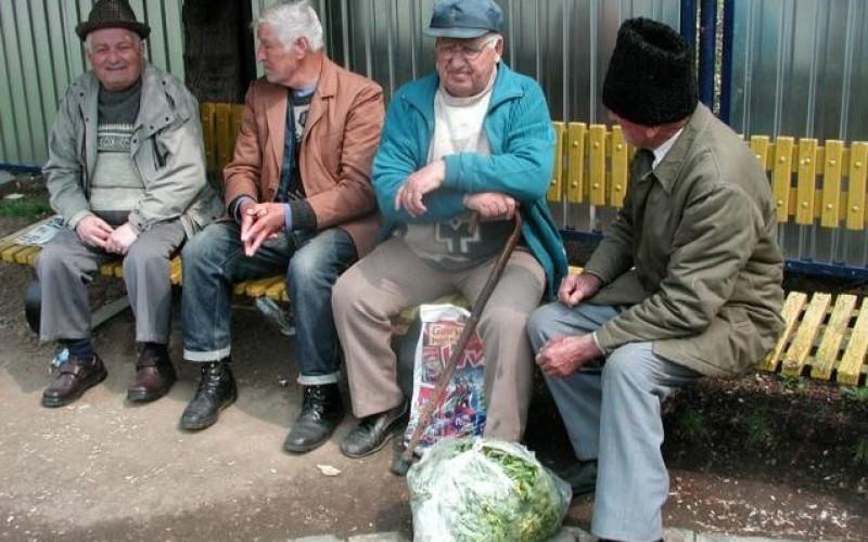 2,3 milioane de pensionari din România sunt în pragul sărăciei. Au pensii sub 800 lei