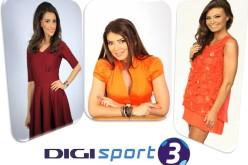Digi Sport 3 trece din 14 mai pe emisie FULL HD