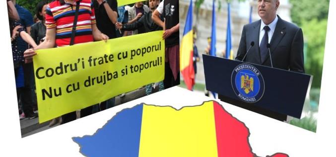 Iohannis și-o ia peste bot tocmai de la tinerii care l-au votat Președintele României