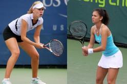 Raluca Olaru și Elena Bogdan, adversare în semifinale la dublu la Nurnberg