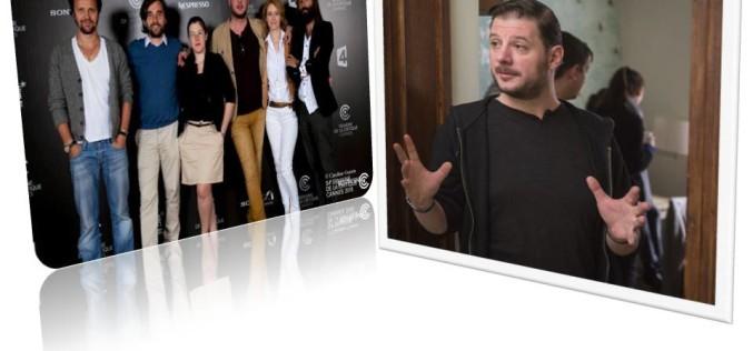 "RAMONA a bifat un premiu la Cannes. Scurtmetrajul a câștigat ""Premiul CANAL +"""
