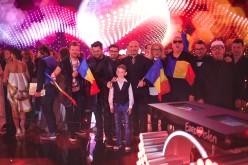 România, locul 15 în finala Eurovision 2015. Juriul din Italia ne-a ars din nou