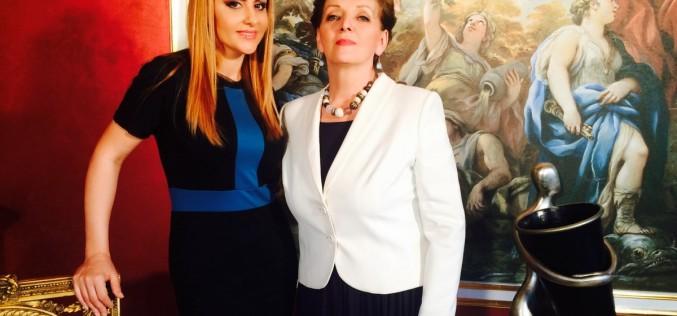 Romica Jurca făcea bancuri despre regimul comunist cu Nicu Ceaușescu