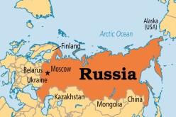 Rusia interzice accesul pe teritoriul său, a cinci români