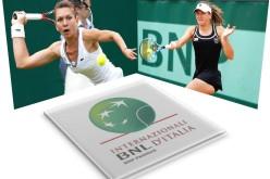 Simona Halep e în semifinale la Roma după ce a învins-o în sferturi pe Alexandra Dulgheru