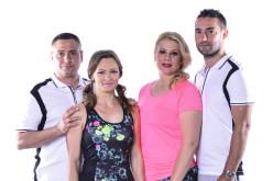 """40 de vedete vor face """"Splash!"""", în această vară la Antena 1"""