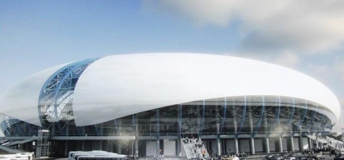 Dragnea risipeşte 12 milioane de euro pe un stadion la Alexandria pentru o echipă din Liga a III-a