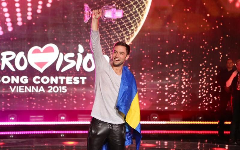 SCANDAL LA EUROVISION |Suedia a câștigat concursul cu o piesă plagiată – VIDEO