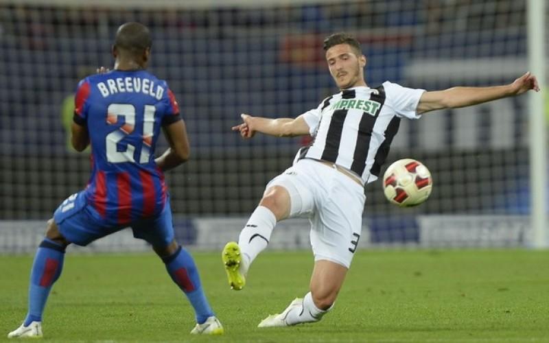 Steaua București a învins U Cluj cu 3-0 în finala Cupei României