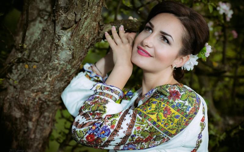 Viorica Macovei dezvăluie numele viitorului ei soț