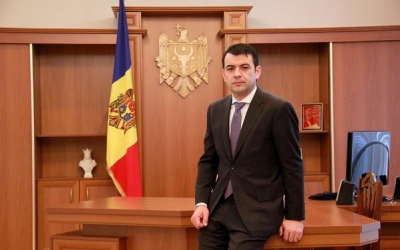 Chiril Gaburici a demisionat din funcția de premier al Moldovei din cauza diplomei false