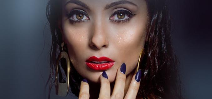 Claudia Pavel lansează un nou single după o pauză de cinci ani – VIDEO