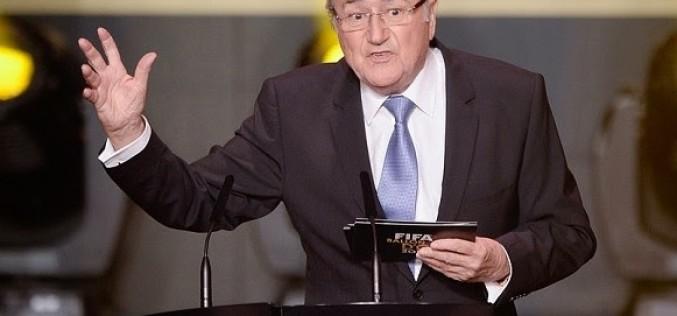 Joseph Blatter, demisie de la șefia FIFA la cinci zile după realegerea sa în funcția de președinte