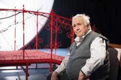 Designerul Ioan Lazăr, invitat la Nocturne de la TVR