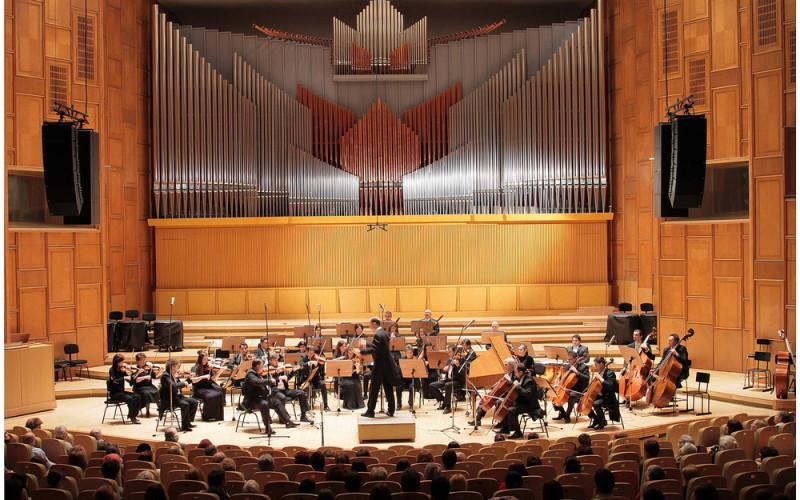 Orchestra de Cameră Radio încheie stagiunea cu un concert Mozart cu pianistul ceh Jan Simon