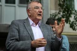 Primarul Sectorului 1, Andrei Chiliman, reținut 24 de ore de DNA