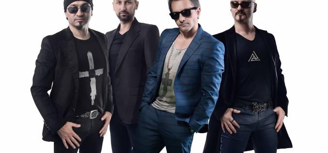 """ANTRACT revine în prim planul muzicii cu un nou single – """"Îndrăgostiții au  aripi"""" – VIDEO"""