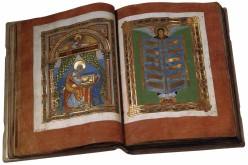 România a pierdut cea mai valoroasă carte din lume – Codex Aureus. Manuscrisul a ajuns la unguri