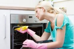 Articole de curăţenie pentru gospodinele perfecţioniste