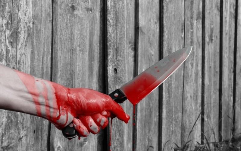 O tânără de 15 ani din Alexandria și-a ucis tatăl, încercând să-și apere fratele
