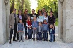Cruduța, Drăgușanca, Virgil Mănescu și Jean de la Craiova, chinuiți de Nea Mărin