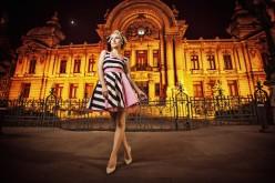 Stilul vestimentar retro, readus în prim plan în România de magazinul DyStyle