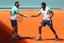 Mergea și Bopanna defilează la Roland Garros. S-au calificat în sferturi la dublu