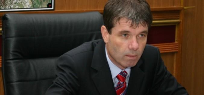 Primarul Brașovului, George Scripcaru, reținut de procurorii DNA pentru luare de mită