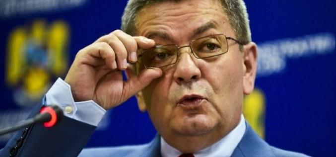 Ioan Rus a demisionat din funcția de Ministru al Transporturilor după ce a jignit familiile românilor din Diaspora