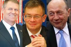Iohannis sfidează românii și îl pune pe omul lui Băsescu, șef la SIE
