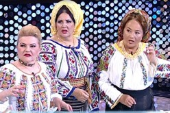 """Daniela Condurache, Maria Cârneci, Laura Lavric vin la """"Te pui cu blondele?"""""""