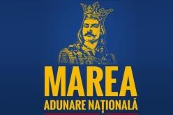 Moldovenii votează Unirea cu România la Marea Adunare Națională de la Chișinău